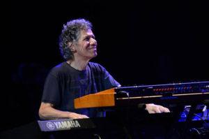 ピアノ界の三本指に入るチックコリア、札幌でのライブ決定