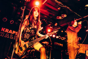 台湾が誇るヘヴィメタルバンド・CHTHONIC 香港でのライブが急遽中止に