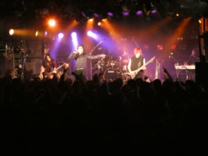 札幌のライブハウス KRAPS HALLが2019年12月で閉店