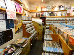 The Best Record Stores You Can Find in Sapporo Japan