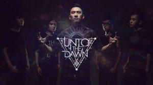 香港のヘヴィメタルバンドUnto the Dawn