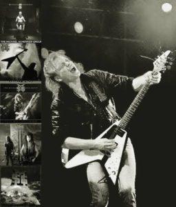 北の大地にギターの神が降臨!ライブレポート! マイケルシェンカー 札幌公演