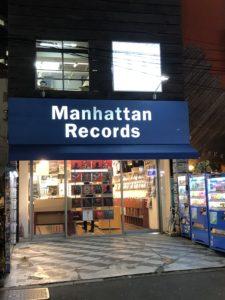 渋谷で行くべきレコードショップ 5選