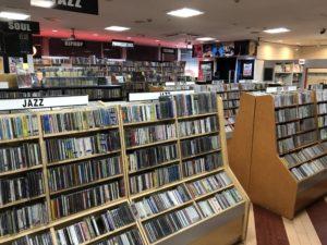 横浜にあるCDショップ、レコードショップを紹介します!
