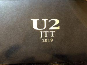 U2来日公演チケット完売!! U2の人気は衰えない