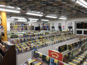 福岡市で行くべきレコードショップ5選