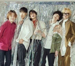 韓国 おすすめ男性ボーカルバンド 5選